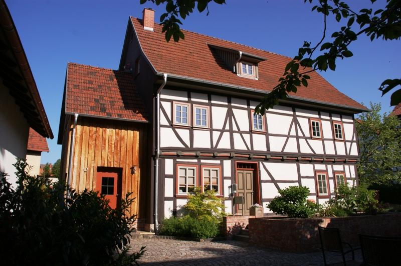 Haus Trautvetter in Möhra